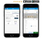 Mobile Device - Timesheet