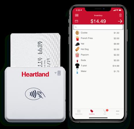 Heartland mobile