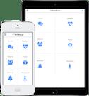 Mobile App Dashboard