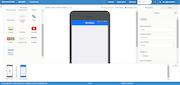 Mobsted app builder tools