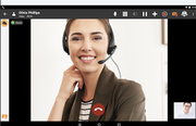 Monster VoIP video calls