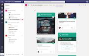 Cocoom Microsoft Teams integration
