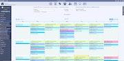 MyRec.com facility calendar