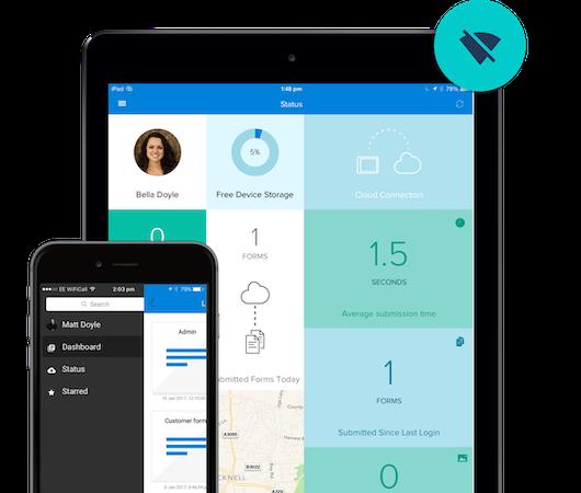 Native iOS application
