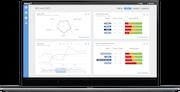 Netigate charts screenshot