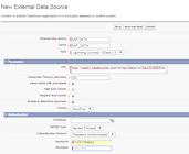 Skyvia - New data source