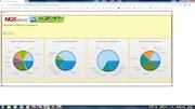 NGS-IQ web reports screen