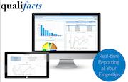 Qualifacts CareLogic Enterprise - CareLogic Enterprise - Qualifacts reporting