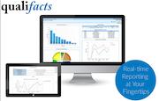CareLogic Enterprise - Qualifacts reporting