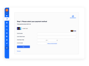 AssoConnect online payment