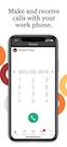 Mobile App Dialpad