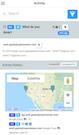 Opensense customer activity tracking