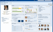 Projects resource management