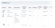 Orcanos PDF publishing screenshot