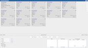 Order Management Window