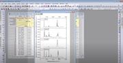 OriginPro graph creation