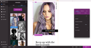 PageCloud images