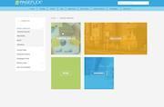 Pageflex categories