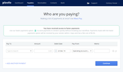 Integrated Payables