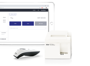 Wisor - Sales screen
