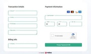 Cardknox payments page