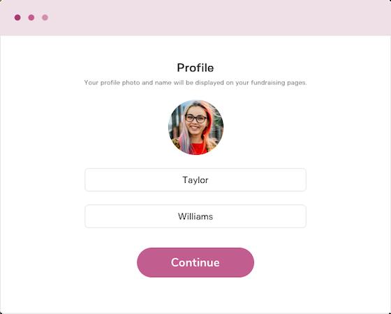 CauseVox profiles