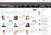 eXo People Directory