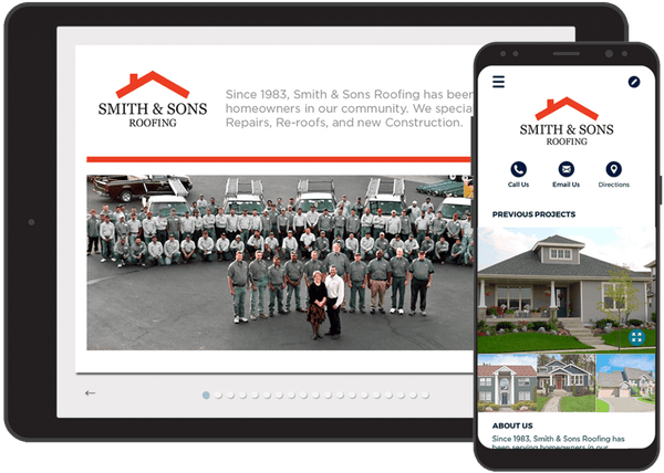 iRoofing Software - 2019 Reviews, Pricing & Demo