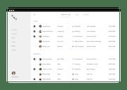 Pleo data export