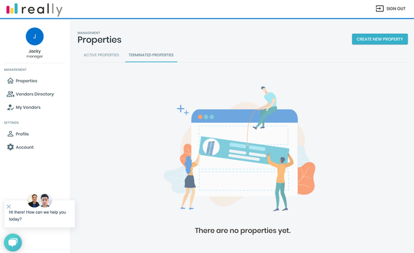 Really properties