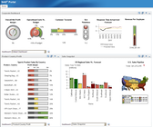 SAS Business Intelligence - Portal overview