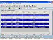 Practice Partner - Medical billing patient ledger