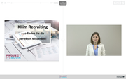 Webcast presentations