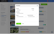 ReviewStudio project management