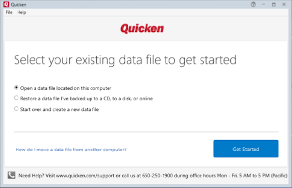Quicken Software - 2019 Pricing, Features & Demo