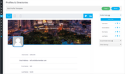 ARMember profiles