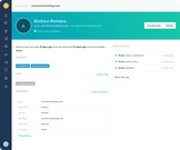 Customer profile segmentation