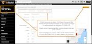 TriBuild Construction Management - TriBuild Construction Management project setup screenshot.