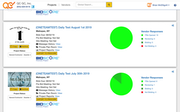 ONETEAM projects screenshot