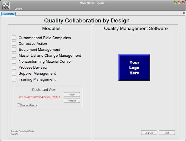 QCBD quality collaboration by design