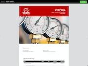 Expedite Commerce quote PDF