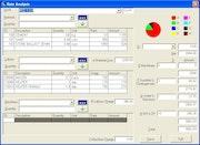 Estimator 2.0 rate analysis screenshot