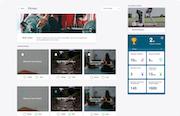 Woliba recognition portal