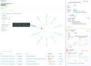 New Relic One infrastructure monitoring