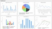 Replicon analytics