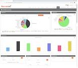 Recruitive reports screenshot