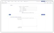Request Tracker scrip modification