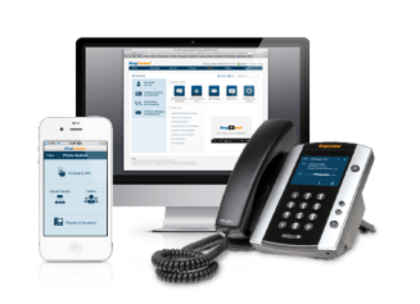 RingCentral Contact Center Software - 2019 Reviews, Pricing