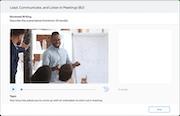 Rosetta Stone Enterprise graded lessons
