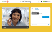 Rosetta Stone Enterprise live tutoring